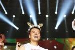 JYP เซอร์ไพรซ์วันเกิดประธานค่าย ปาร์คจินยอง บนเวทีคอนในไทย