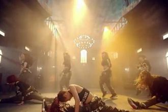 เพลงเกาหลีใหม่ SONAMOO MV Deja Vu