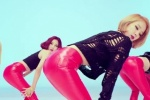 เพลงเกาหลีใหม่ TAHITI MV Phone Number
