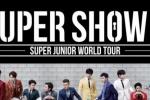 Super Junior โชว์เต้น ABC ชักกระตุก ดุ๊กดิ๊กน่ารัก เอลฟ์ไทยสุดฟิน