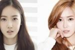 8 คู่ไอดอลเกาหลีเซเลบคนดังที่หน้าตาเหมือนกัน