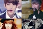 12 ไอดอลเกาหลี 92 ไลน์ในวงการบันเทิงเกาหลี