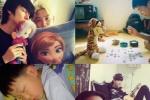 รวมเหล่าไอดอลชายเกาหลีผู้คลั่งไคล้หลงใหลตุ๊กตา