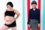 9 อันดับสาวเกาหลีรีดไขมัน(ขั้นสุด!) แปลงร่างจากสาวอวบ!! มาเป็นสาวเซ็กซี่!!!