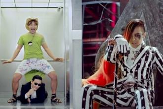 ท็อป 15 มิวสิควิดีโอของค่าย YG Entertainment! งานนี้ต้องจัดแล้ว!!
