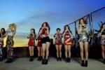 TWICE ปล่อยเพลงเดบิวต์ Like OOH-AHH ฉาก 9 สาวปะทะเหล่าซอมบี้!