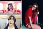 12 ไอดอลหญิงเกาหลีหน้าใหม่กับแว่นตาเด็กเนิร์ดที่ไม่เนิร์ดสำหรับสาว ๆ เลยขอบอก!!