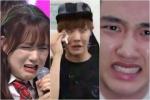 12 ไอดอลเกาหลีที่หน้าตาตอนที่ร้องไห้น่ารักแต่ก็ทำเอาฮากลิ้งมาก ๆ ด้วย!