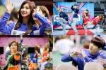 ภาค 3 รวมภาพถ่ายเบื้องหลังการถ่ายทำ 2016 Idol Star Athletics Championships!!