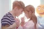 จีมิน AOA ปล่อยเอ็มวีเพลง Calls You Bae ฟีทเจอริ่งซิ่วหมิน EXO ออกมาแล้ว! น่ารักได้อีก!!