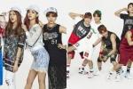 JYP ส่งวงไอดอลหน้าใหม่ที่ร้อนแรงที่สุดของค่ายมาโชว์แฟชั่นสไตล์ฮิพฮอพ!!