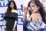 8 ไอดอลหญิงเกาหลีที่จะนำเทรนด์แฟชั่นฤดูร้อนด้วยเสื้อเปิดไหล่โชว์ผิวรับลมร้อน!!