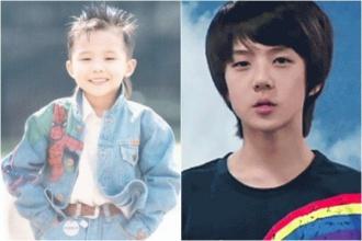 10 ภาพถ่ายวัยเด็กของไอดอลชายเกาหลีที่พิสูจน์ว่าพวกเขาแทบจะไม่เปลี่ยนไปเลย!