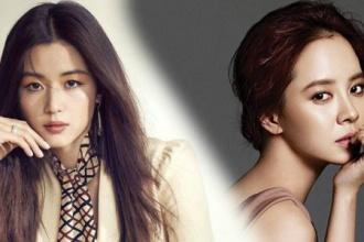 16 นักแสดงหญิงเกาหลีที่ได้รับการยกย่องและเป็นที่รู้กันดีเรื่องความสวยแบบธรรมชาติ!!