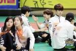 รวมภาพกีฬาสีไอดอล Idol Star Athletics Championships ทั้งวง BTS GOT7 TWICE และอื่น ๆ