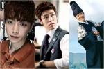 มาส่องกัน 10 หนุ่มหล่อหน้าใส! นักแสดงชายเกาหลีที่เกิดในปี 1993 !!