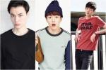 16 นายแบบสุดหล่อจากสังกัดค่าย YG Entertainment มาส่องความแซ่บของหนุ่ม ๆ กัน!