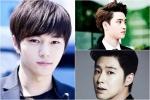 ท็อป 16 ไอดอลชายเกาหลีที่ได้รับความนิยมมากที่สุดโดยสำรวจจาก Gay เกาหลี