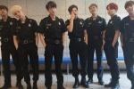 15 ไอดอลเกาหลีสุดฮอตในชุดเครื่องแบบที่คุณจะไม่บ่นเลยถ้าถูกพวกเขาจับใส่กุญแจมือ!