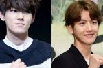 ไอดอล/คนดังเกาหลีที่หน้าตาคล้ายกันซะจนหลายคนอาจจะแปลกใจ!