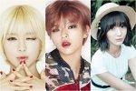 12 ไอดอลหญิงเกาหลีที่เป็น Icon ที่โดดเด่นของสาวผมสั้น! มาดูกัน