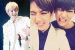 ไอดอลเกาหลีที่ดูเหมือนพวกเขาเป็นพี่น้องกันเลยเพราะหน้าตาคล้ายกัน!