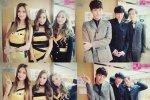 ช่วงเวลาสุดฮาเมื่อเหล่าไอดอลเกาหลีเลียนแบบกันและกัน!!