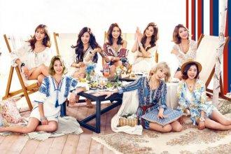 8 การคัมแบ็กของ Girls' Generation ที่แสดงให้เห็นว่าไม่ว่าคอนเซ็ปต์แบบไหนพวกเธอก็เอาอยู่!!