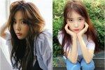 เหล่าไอดอลเกาหลีที่เคยร้องเพลงทร็อตหรือเพลงลูกทุ่งของเกาหลี! จะมีของใครบ้างมาฟังกัน!!
