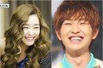 ไอดอลเกาหลีที่มีรอยยิ้มที่อาจจะทำให้ทุกคนยิ้มตามได้โดยไม่รู้ตัว