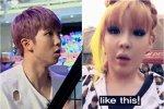 15 ภาพเคลื่อนไหวสุดฮาของ K-pop ที่จะทำให้คุณหลุดหัวเราะออกมา!!