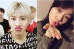 ไอดอลเกาหลีที่มีริมฝีปากน่าจูจุ๊บเนื่องในวัน #InternationalKissingDay