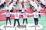 กีฬาสีไอดอล 2017 Idol Star Athletics Championships จะยังคงถ่ายต่อถึงแม้จะมีการประท้วง!
