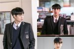 ไค EXO แปลงร่างเป็นนักเรียนหัวดื้อในละครเรื่องใหม่ Andante!