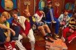 สมาชิกจาก BTS จะไปออกรายการ Let's Eat Dinner Together!