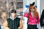 ไค EXO และน้องสาวบนจอในเรื่อง Andante ปรากฏตัวในภาพนิ่งสุดฮาชุดใหม่!