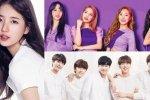 Suzy MAMAMOO และ B1A4 ยืนยันที่จะปรากฏตัวในรายการ JYP's Party People เร็วๆนี้