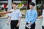 Let's Eat Dinner Together ปล่อยภาพของจองกุกกับจิน BTS ออกมาแล้ว!