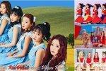 Red Velvet กับ 12 อันดับมิวสิควีดีโอที่ดีที่สุด มีเพลงอะไรบ้าง ไปดูกันเลย!!