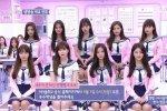 Idol School เซอร์ไวเวอร์ค้นหาเกิร์ลกรุ๊ปเปิดเผยอันดับล่าสุดของเด็กฝึกหัด!!
