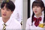 ไค EXO แสดงความเห็นเมื่อเยริน GFRIEND บ่นว่าการออกแบบท่าเต้นของ GFRIEND ยากมาก