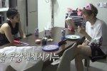 ซิ่วหมิน EXO และคังดาเนียล Wanna One ได้ทำความรู้จักกันผ่านการเป็นรูมเมทด้วยกัน!