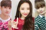 ซอนมี พูดถึงคิมซามูเอลและอีแดฮวี Wanna One ใน Choi Hwa Jung's Power Time