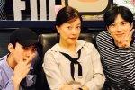 เซฮุน ซูโฮ EXO พูดถึงการถ่ายเอ็มวีเพลง Power ท่ามกลางพื้นหลังสีเขียวเพียงอย่างเดียว!