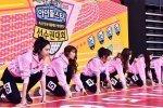 กีฬาสีไอดอล Idol Star Athletics Championship ตอนพิเศษเทศกาลชูซอกถูกยกเลิก!