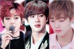 ไอดอลชายเกาหลีคนไหนที่เป็นสุดยอดหนุ่มเจ้าน้ำตาใน K-Pop กันนะ?
