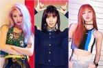 ท็อป 10 ไอดอลหญิงเกาหลีที่เป็น Dancing Machines ในวงการ K-Pop