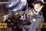 แจฮยอน NCT 127 กลายเป็นนักล่าปูผู้เชี่ยวชาญใน Laws of the Jungle