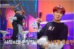 จิน เจโฮป BTS จุ๊บกันอย่างไม่ได้ตั้งใจบนเวทีในทีเซอร์ BTS Countdown เตรียมฮา 12 ตุลานี้!