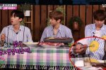 ปฏิกิริยาที่ต่างกันของคังดาเนียลและปาร์คจีฮุน Wanna One เมื่อพูดถึงเรื่องน้ำหนัก!